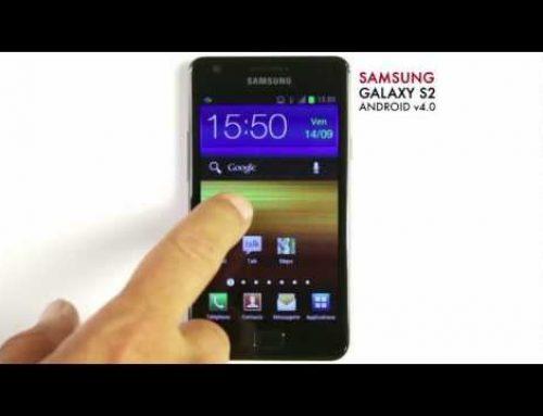 Gérer ses applis sur smartphone Android