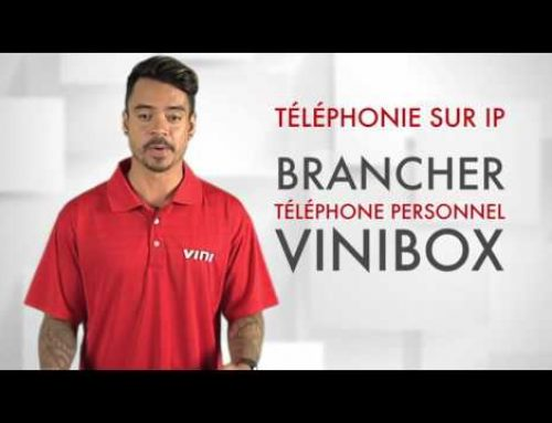Vinibox – Guide d'installation Complet