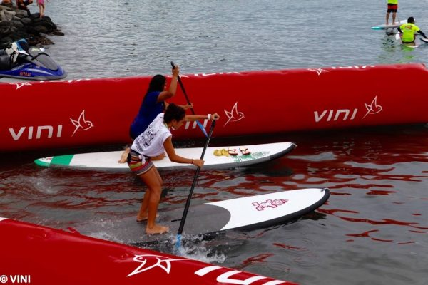 Air France Paddle Festival