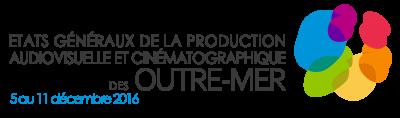 Etats généraux de la production audiovisuelle et cinématographique