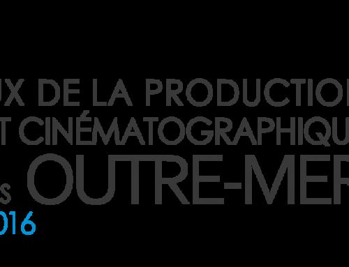 1ers États généraux de la production audiovisuelle et cinématographique des outre-mer