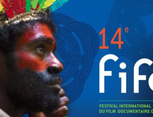 La 14ème édition du FIFO