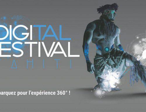 Le Digital Festival Tahiti
