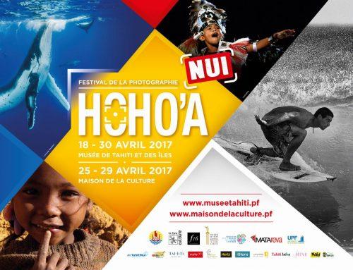 1er Festival de la Photographie – Hoho'a Nui