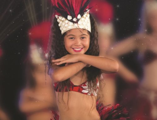 23ème Heiva des écoles de Ori Tahiti