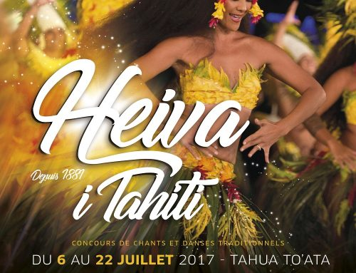 Vini partenaire du Heiva i Tahiti