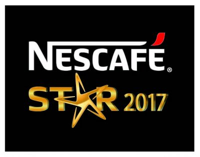 NESCAFE STAR 2017