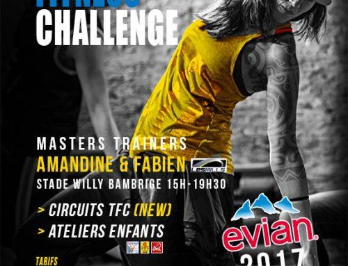 Tahiti Fitness Challenge 2017