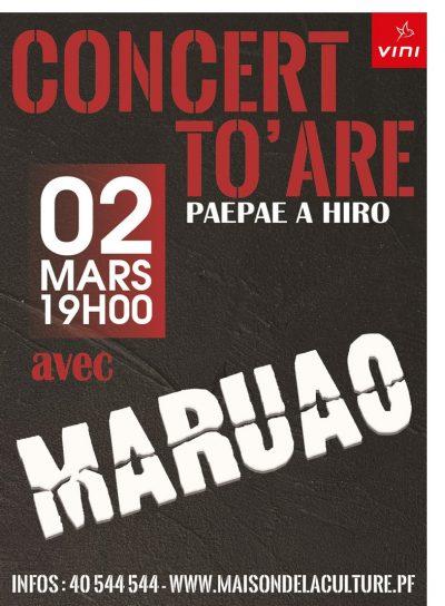 Affiche concert toare Maruao-5-01
