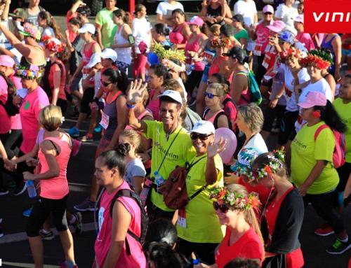 La Tahitienne : 5 500 personnes attendues !