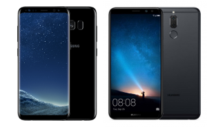 smartphone offert