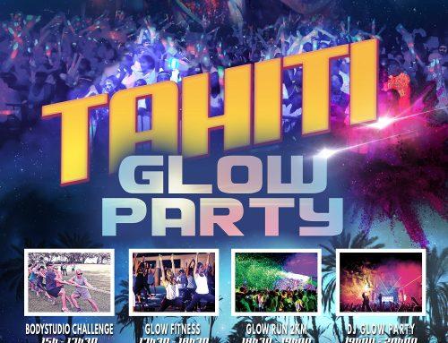 Tahiti Glow Party 2018