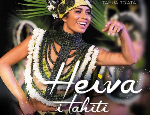 Heiva I Tahiti 2019