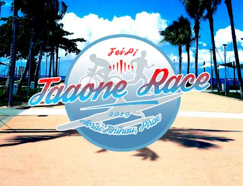 1ère Edition de la Taaone Race