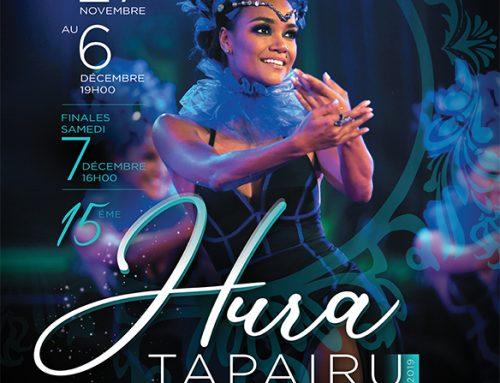 15ème édition du Hura Tapairu