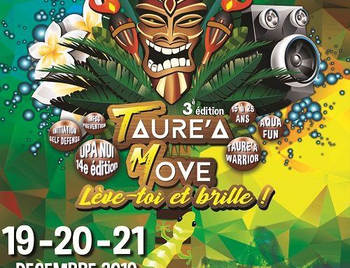 Taure'a Move 2019