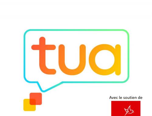 «C'est à Tua»