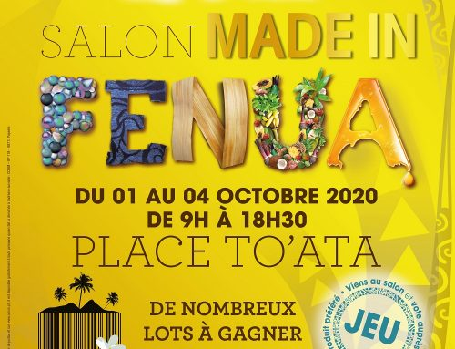 20ème édition du Salon Made In Fenua